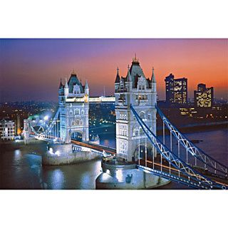 Tower Bridge, London 1