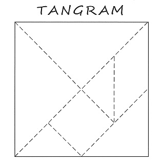 Sello Tangram