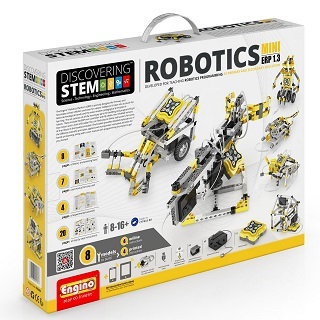 Stem Robótica ERP Mini