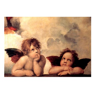 The Sistine Madonna Group