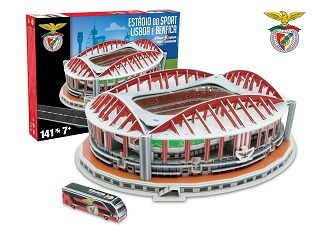 Estadio do sport Lisboa, Benfica