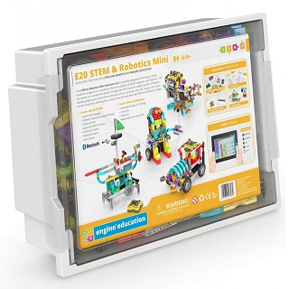 Stem & Robotics Mini Set
