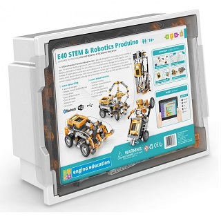 Stem & Robotics Produino Set