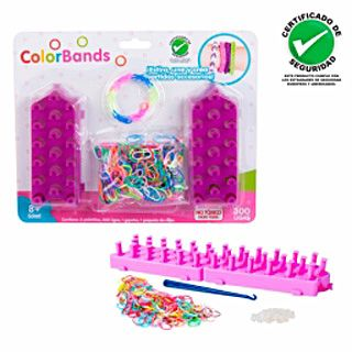 Colorbands Junior